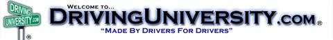 Driving University